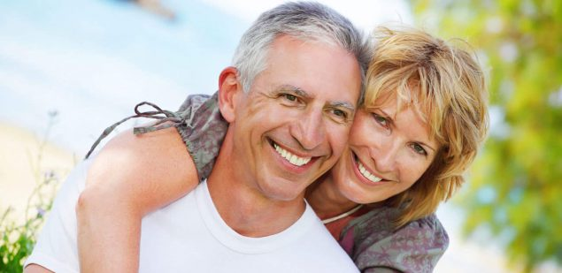 Wills & Trusts happy-couple Estate planning Direct Wills Brighton and Hove